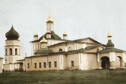 Свято-Троицкий собор (Якутск)