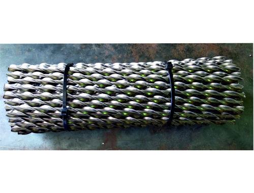 Спиральные стержни Resmix ST. Упаковка