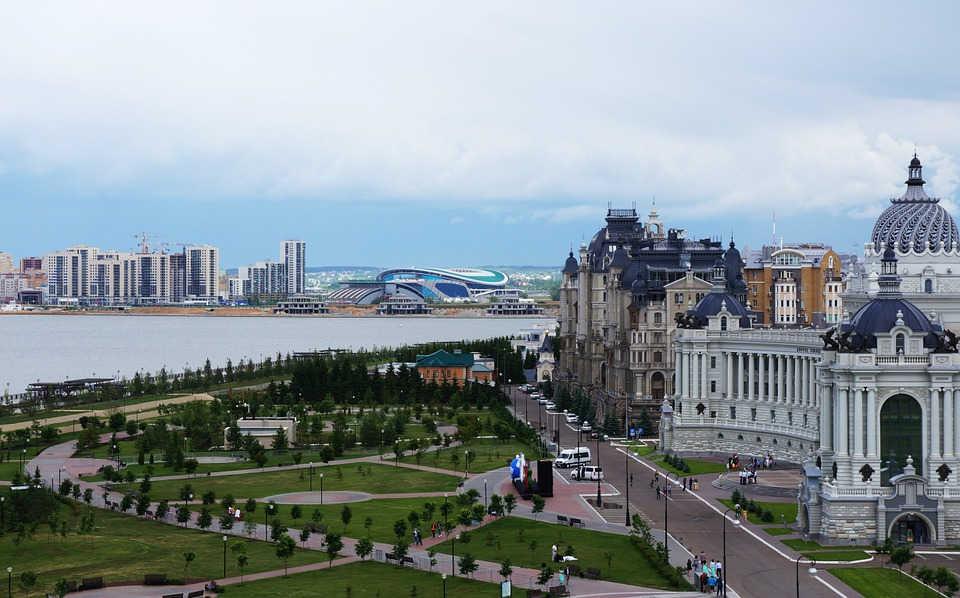 Казань2