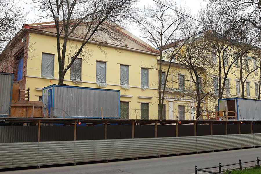 Nacional'nyj issledovatel'skij universitet Vysshaja shkola jekonomiki