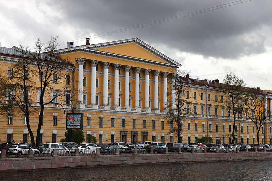 Voenno-medicinskaja akademija Imeni S. M. Kirova