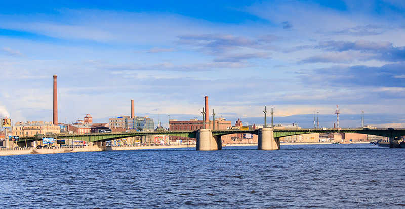 Kantemirovskij most