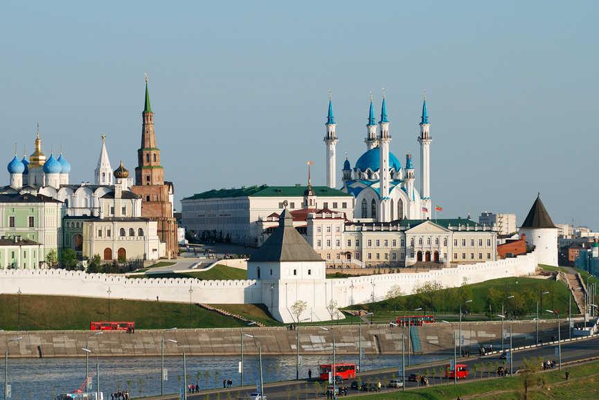 Kazanskij Kreml'