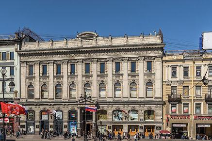 Torgovyj-Dom-Passazh-Sankt-Peterburg