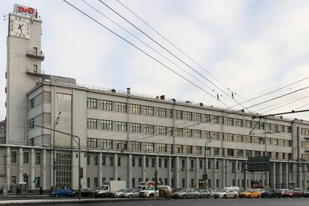 Zdanie-RZHD-Moskva