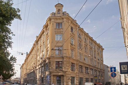 Zdanie-federal'nogo-kaznachejstva-Moskva