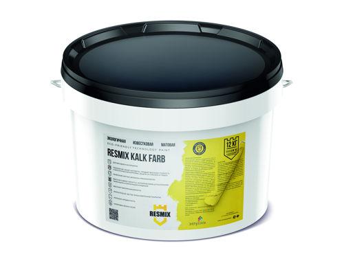 Известковая краска Resmix Kalk Farb